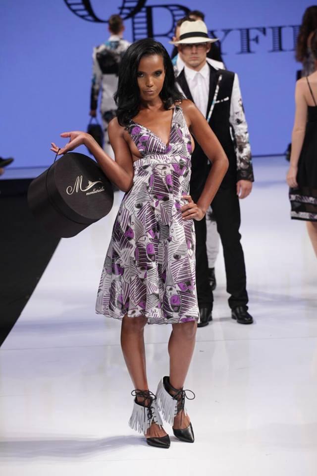fringes molinis fashion week l.a.