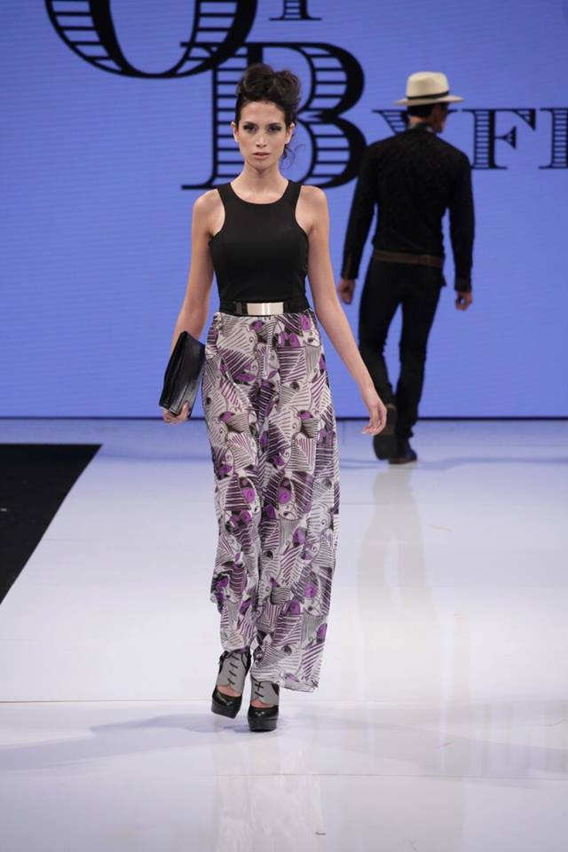 molinis at LAFW