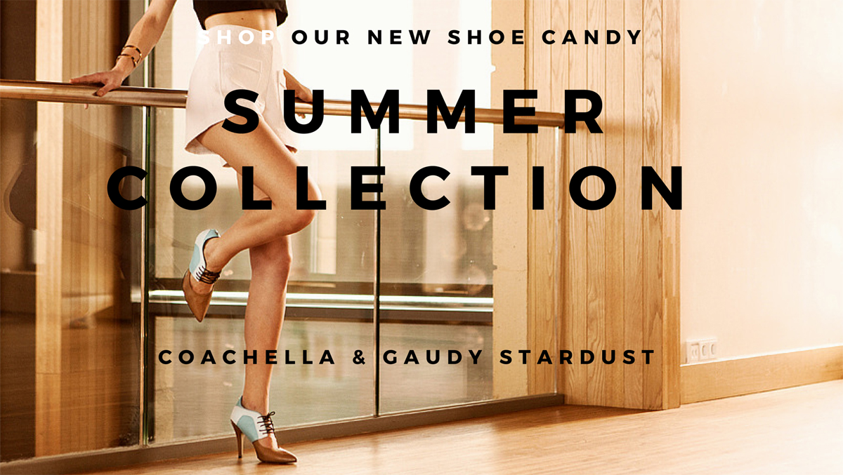 molinis shoe accessory collection summer